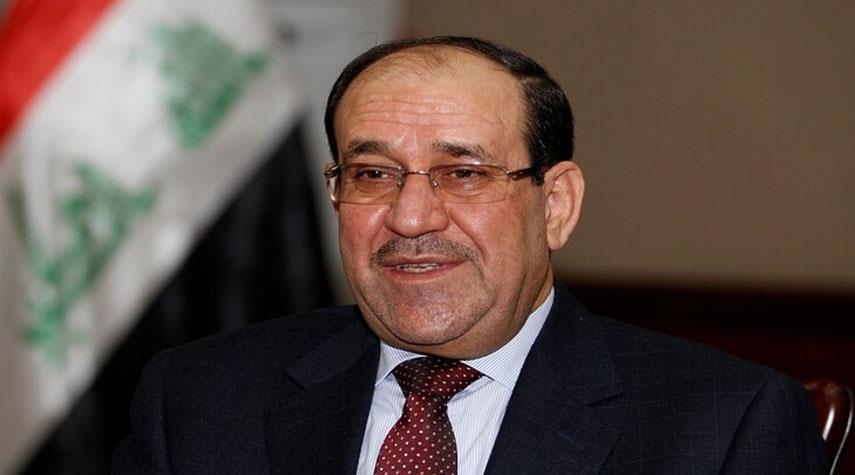 المالكي يكشف أسرار عن سقوط الموصل