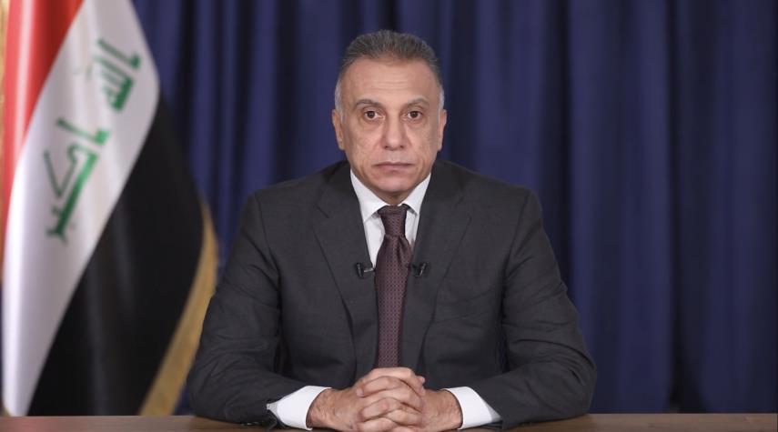 الخارجية النيابية : الكاظمي يبحث انسحاب القوات الأمريكية من العراق خلال زيارته لواشنطن