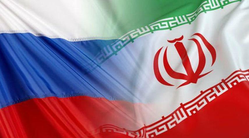 مباحثات ايرانية - روسية آخر التطورات الإقليمية