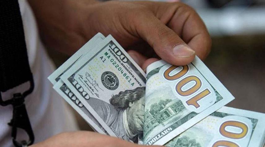 سعر صرف الدولار أمام الدينار العراقي اليوم