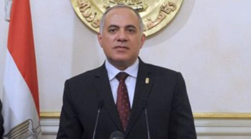 اعتراض مصر على ملء إثيوبيا سد النهضة بشكل أحادي