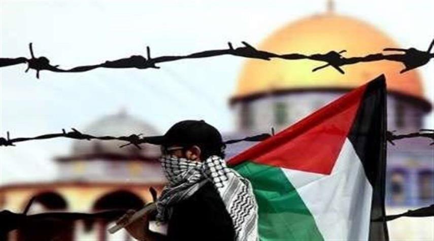 حرقوا فلسطينَ السليبةَ وردةً