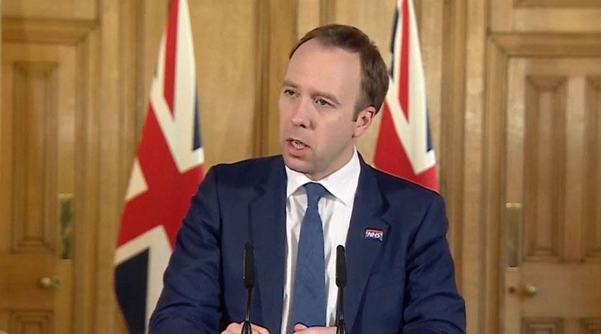 بريطانيا... احتمال فرض إجراءات عزل للمرة الثانية لمواجهة كورونا