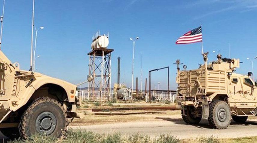 دمشق تؤكد بان الاحتلال الأميركي هو سبب أزمة الوقود