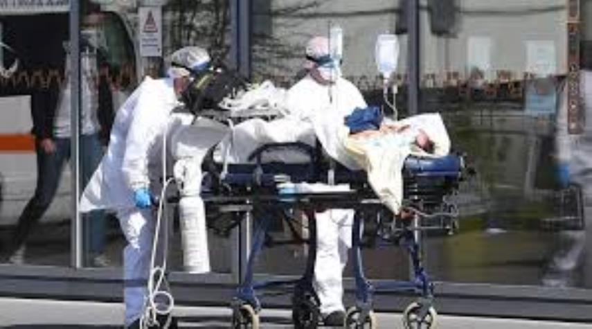 فرنسا تعاود تسجيل أعلى إصابات يومية بوباء كورونا