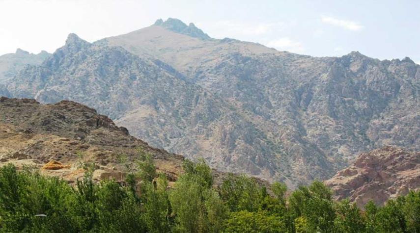 حديقة «كنتال» الوطنية.. سياحة بيئية على حدود أرمينيا