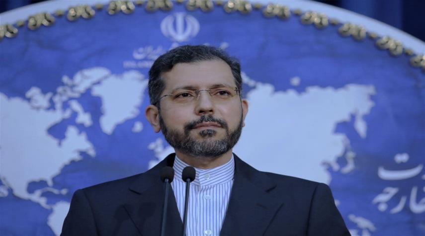 طهران: على الترويكا الأوروبية الإلتزام بكامل الإتفاق النووي