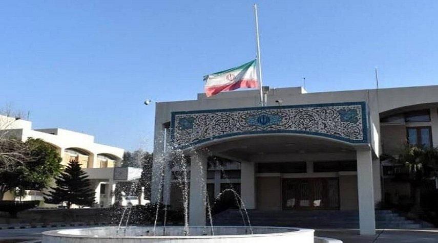 """سفارة ايران في اسلام آباد تفتح سجل التعازي باغتيال العالم """"فخري زادة"""""""
