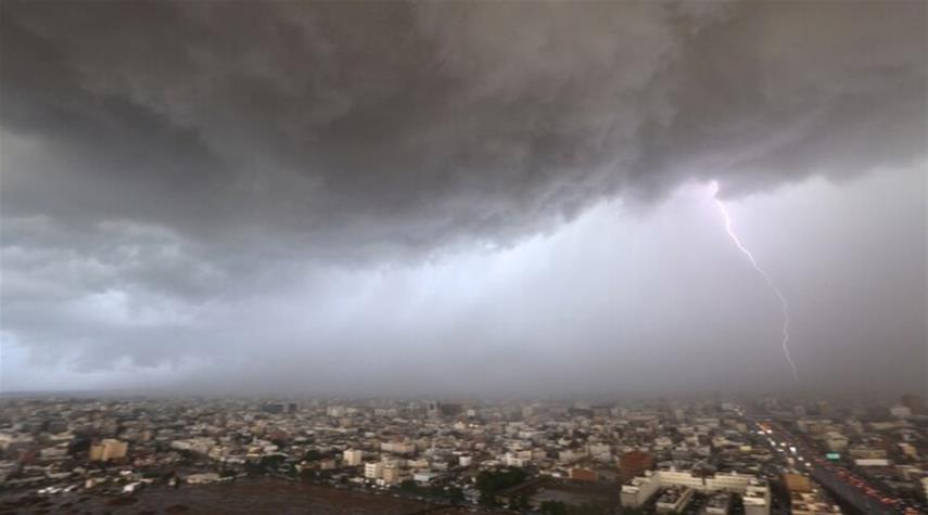 متنبئ جوي: موجة برد قطبية تضرب العراق