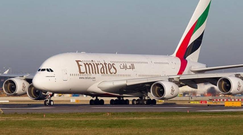 الإمارات تعاقب طيارا عربيا رفض القيام برحلة إلى تل أبيب