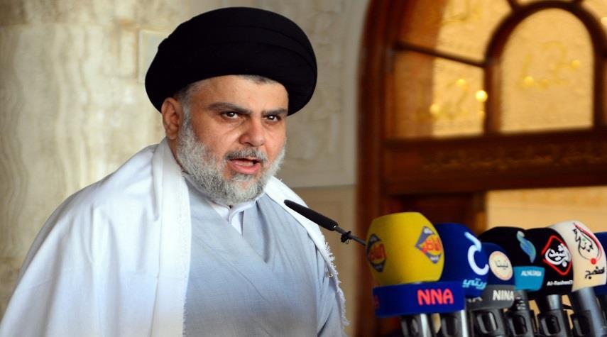 العراق.. السيد مقتدى الصدر يحذر من تأجيل الانتخابات