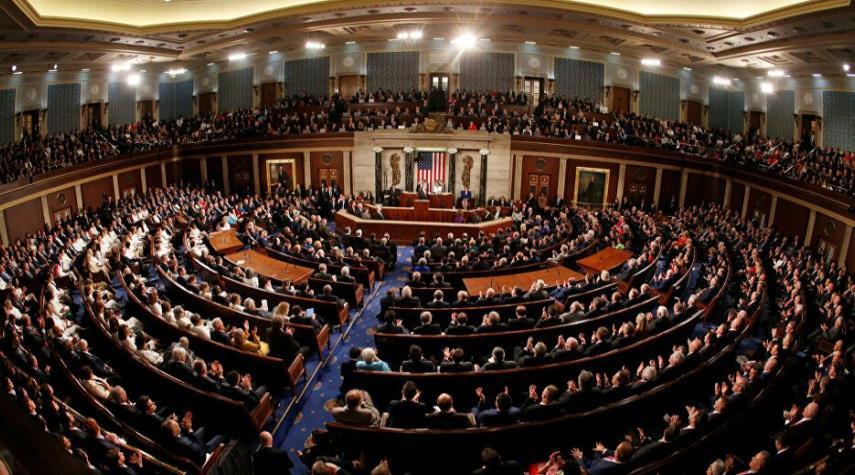 مجلس النواب الأمريكي يناقش مساءلة ترامب