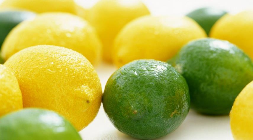 ما هي فوائد غير متوقعة لتناول قشر الليمون الأصفر والأخضر؟