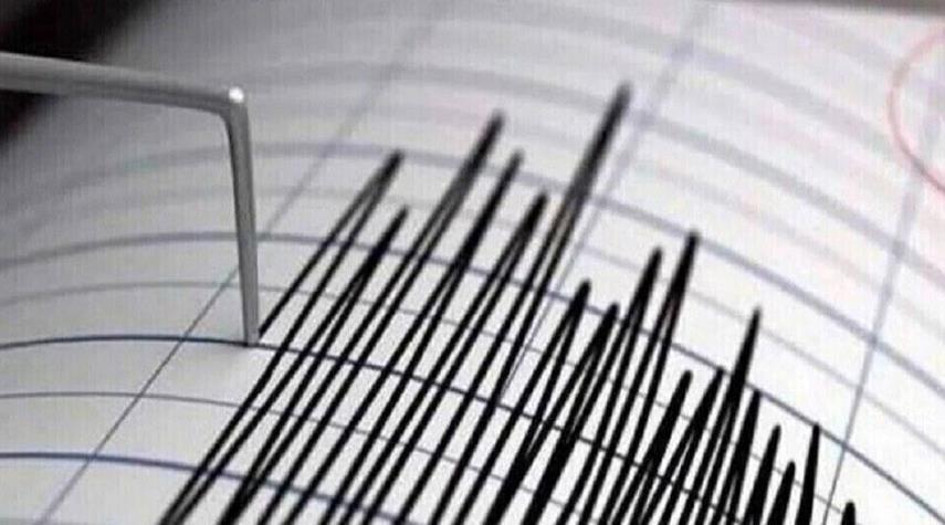 زلزال يضرب مناطق في شمال ايران
