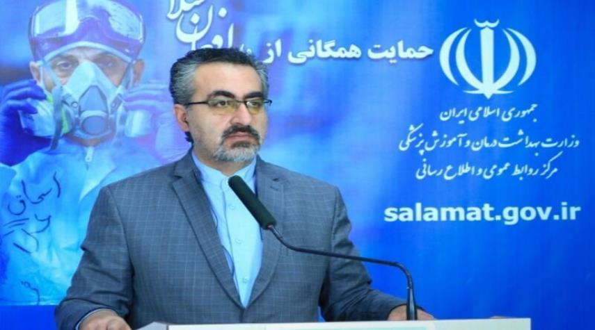 """مسؤول: إيران مؤهلة لتكون مركزا لتوزيع لقاح """"سبوتنيك V"""""""