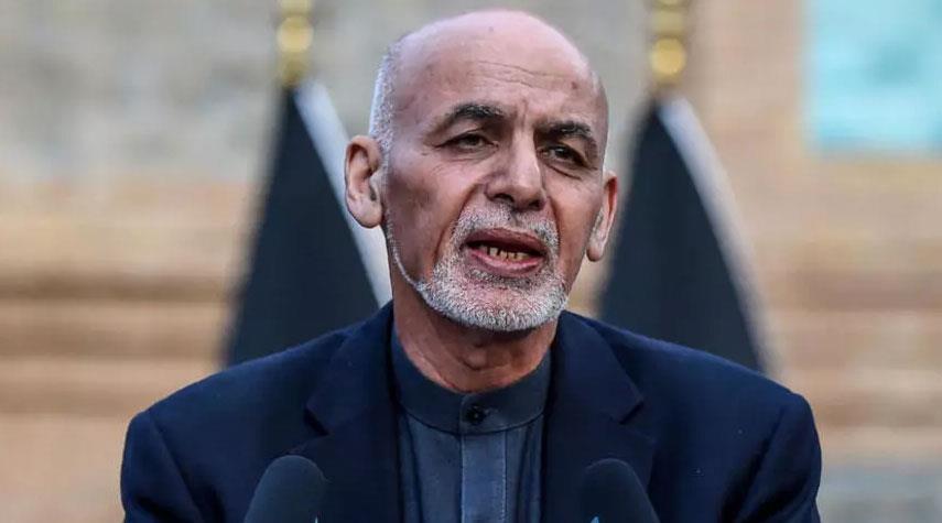 الرئيس الأفغاني: الناتو يريد إبقاء قواته هنا لكنه يحتاج دعم أمريكا