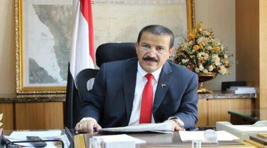 الخارجية اليمنية ترد على شكوى السعودية باستهداف مطار أبها