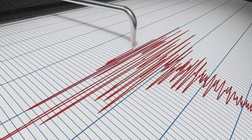 زلزال يضرب مصر بقوة 4.6 ريختر