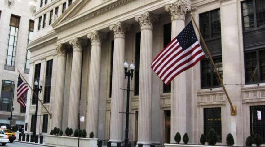 الخزانة الأمريكية تفرض عقوبات على شخصيات أمنية سعودية