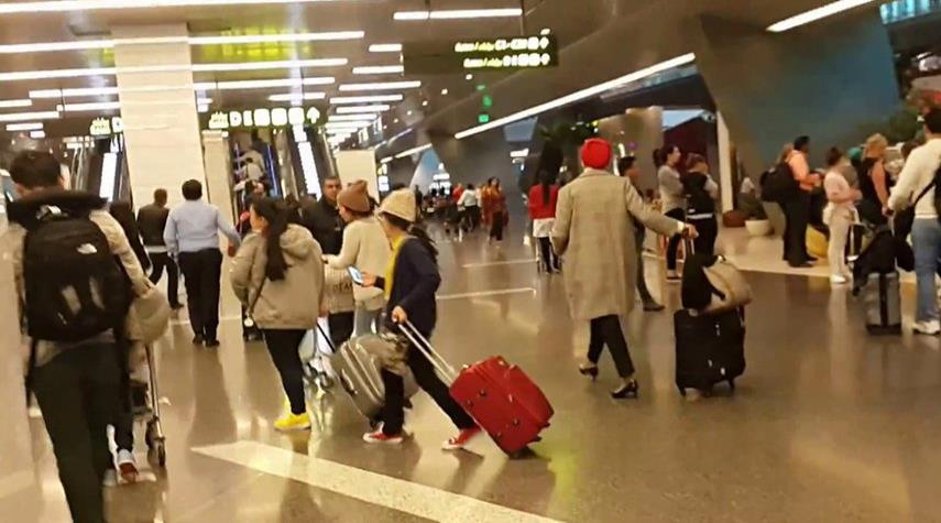 قطر تعلن عن اجراءات جديدة تخص المسافرين