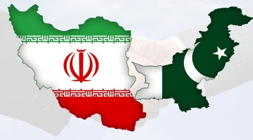 ايران تدشن معبراً حدودياً ثالثاً مع باكستان
