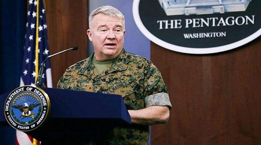 القيادة المركزية الامريكية: الولايات المتحدة لن تخفض عدد قواتها في العراق