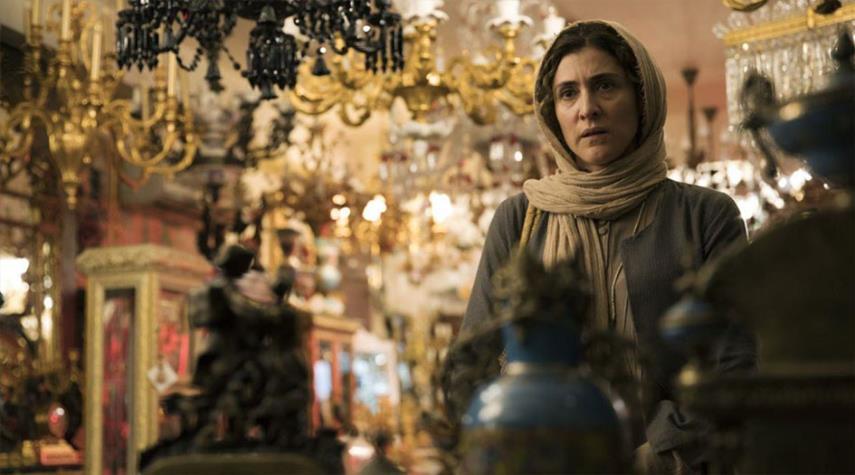 فيلم إيراني يحصد أربع جوائز في مهرجان أمريكي