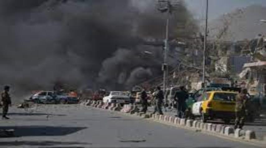 تفجير يستهدف مدرسة في كابل... وسقوط عشرات القتلى والجرحى