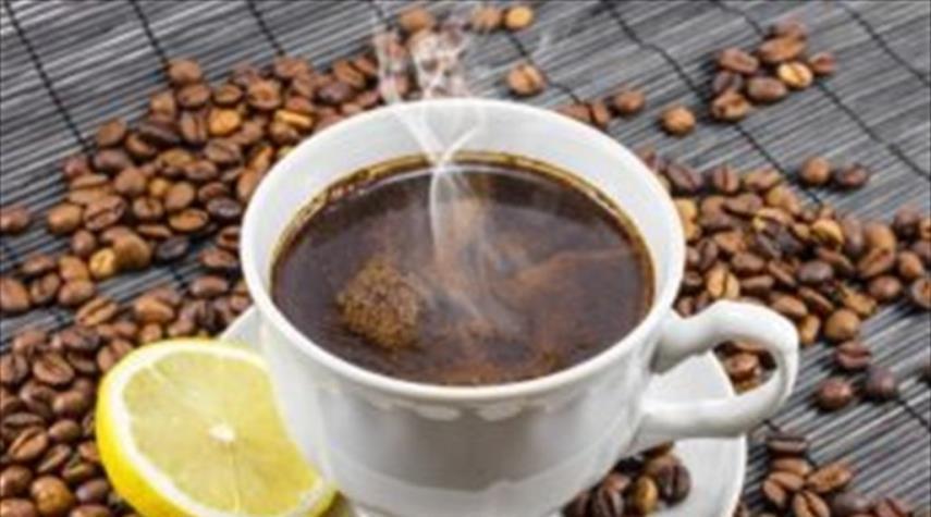 تعرف على فوائد مذهلة لإضافة الليمون على القهوة