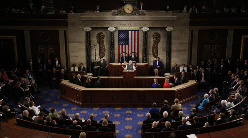 25 نائباً في الكونغرس الأمريكي: الممارسات الإسرائيلية جريمة حرب