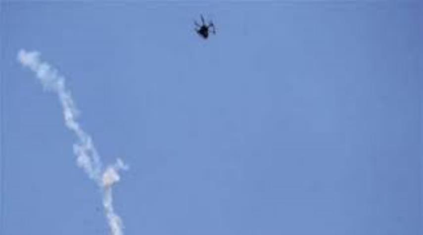 طائرات مسيرة فلسطينية تهاجم أهداف صهيونية