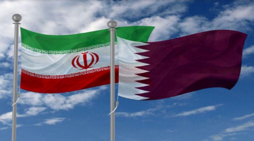إيران.. الشحنة الثانية من المساعدات الطبية القطرية تصل البلاد
