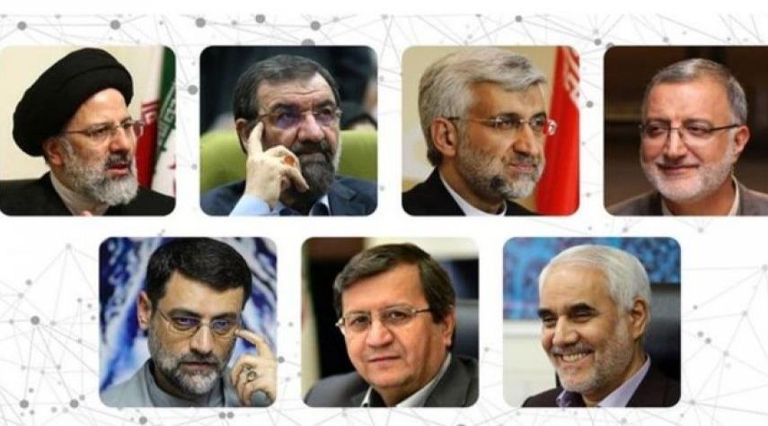 سباق الانتخابات الإيرانية.. ديمقراطية مفقودة لدى اغلب دول المنطقة