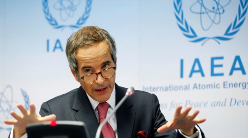 برلماني ايراني: اللوبي الاميركي - الصهيوني يهيمن على الوكالة الدولية للطاقة الذرية