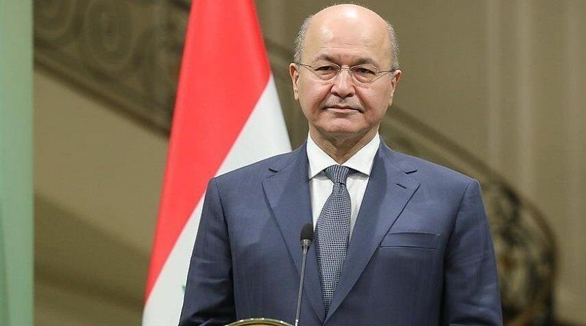 صالح: فتوى الجهاد الكفائي كانت مشروعاً وطنياً لإنقاذ العراق