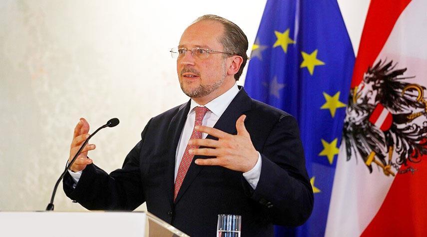 النمسا : يجب المحافظة على الاتفاق النووي بكل قوة