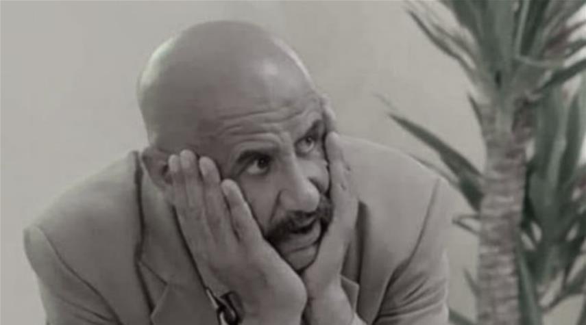 وفاة فنان كوميدي عربي بفيروس كورونا