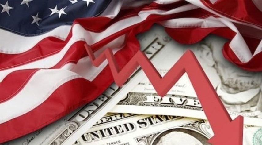 الاقتصاد الأمريكي ينكمش بنسبة 19.2% أثناء جائحة كوفيد-19