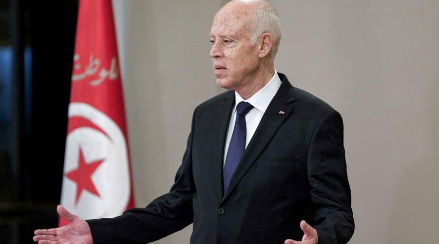 """نائب تونسي: تصريحات الرئيس بقيت """"حبرا على ورق"""" وأمامه """"فرصة تاريخية"""""""