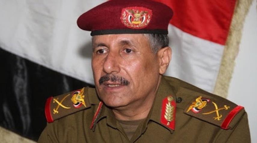 الأركان اليمنية: لدينا جهوزية كبيرة في حال تهور العدو بالساحل الغربي