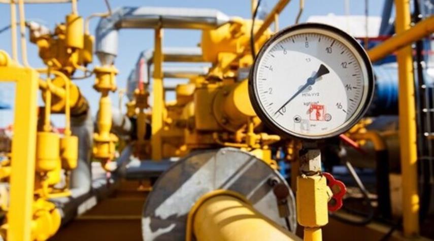 أسعار الغاز في أوروبا تسجل مستويات تاريخية