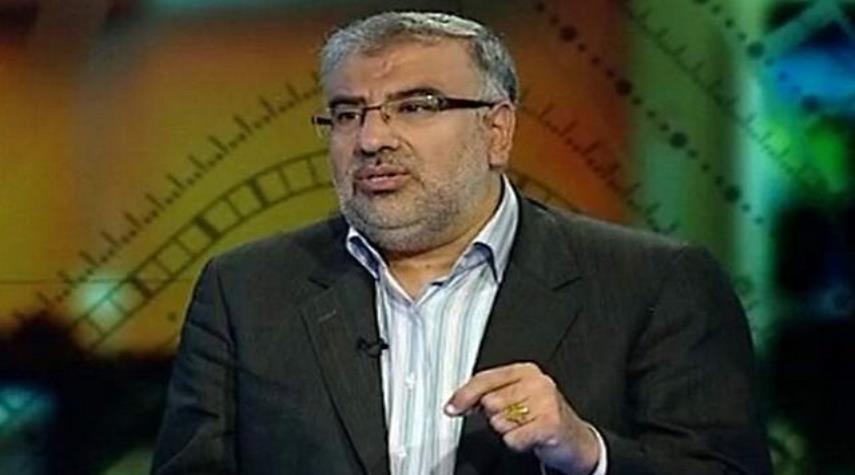 وزير النفط: استثمار 10 مليارات دولار في حقل آذر مهران النفطي