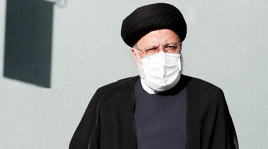 ايران تعلن تطعيم 70 بالمائة من المواطنين قريباً