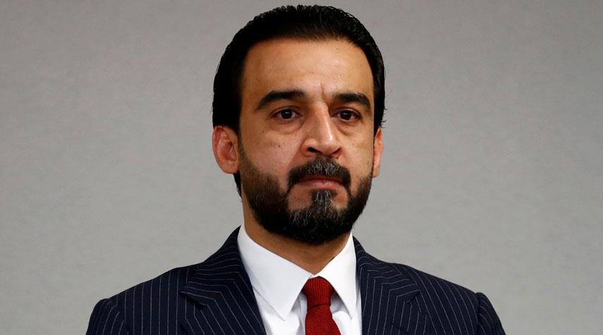 رئيس البرلمان العراقي يدعو لإجراءات قانونية صارمة بحق المطالبين بالتطبيع