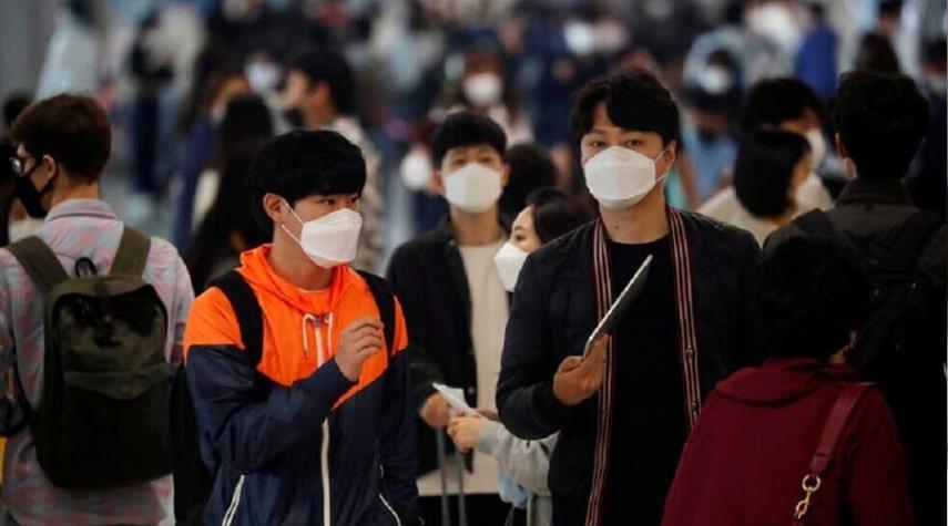 كوريا الجنوبية تسجل أكثر من 3 آلاف إصابة جديدة بكورونا