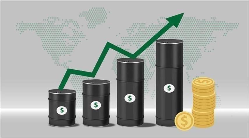 بوتين يرجح ارتفاع سعر الذهب الأسود إلى 100 دولار