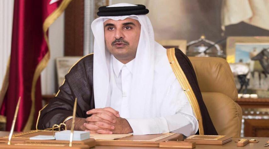 أمير قطر يعين امرأتين في مجلس الشورى